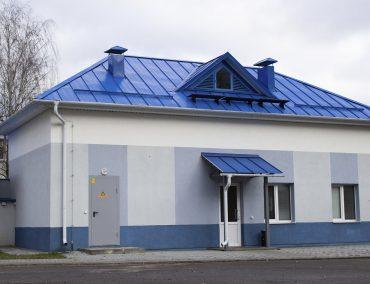 ОАО «Белсвязьстрой»