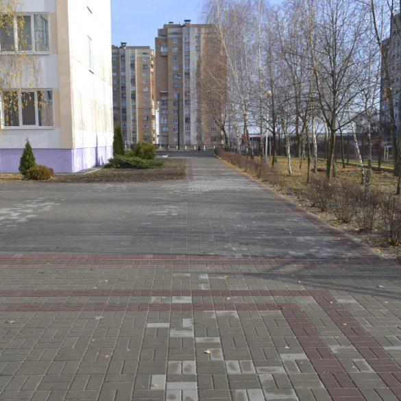 Отдел образования Московского района