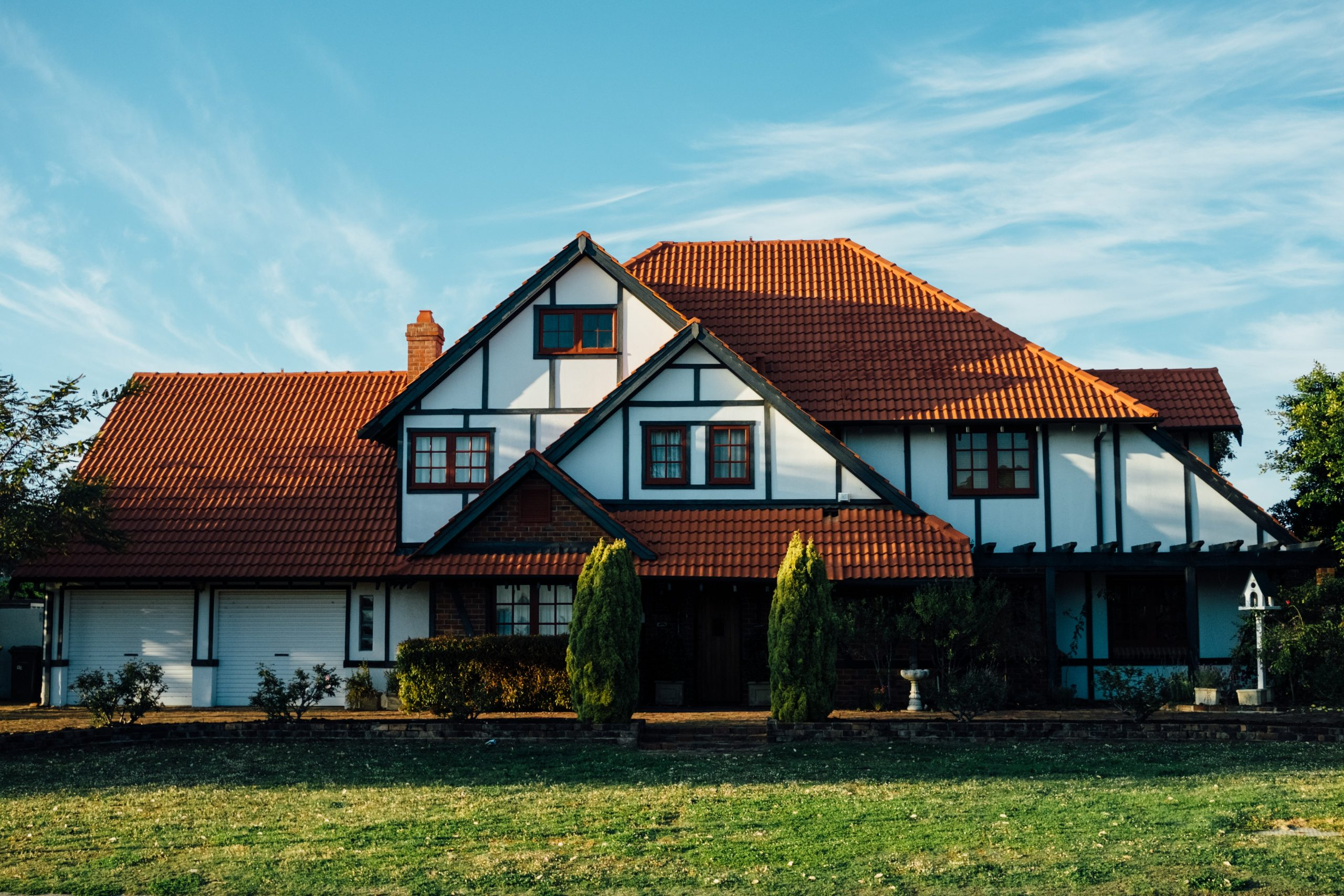 С чего начать строительство дома мечты?